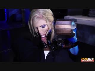 Georgie Lyall [Public Agent 18+, ПОРНО, new Porn, HD 1080, Deep Throat, Face Fuck