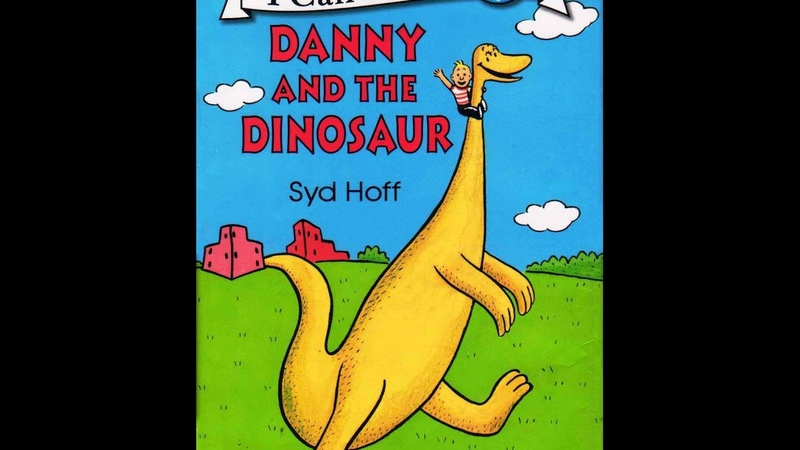Danny and the Dinosaur by Syd Hoff (I Can Read Level 1) [Children Audiobook]