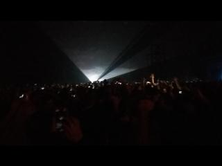 Boris Brejcha - Gravity Adrenaline Stadium 29.09.18