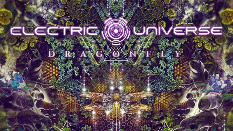 Electric Universe - Dragonfly (Official Video) [HD-1080p-128Kbps-AAC]