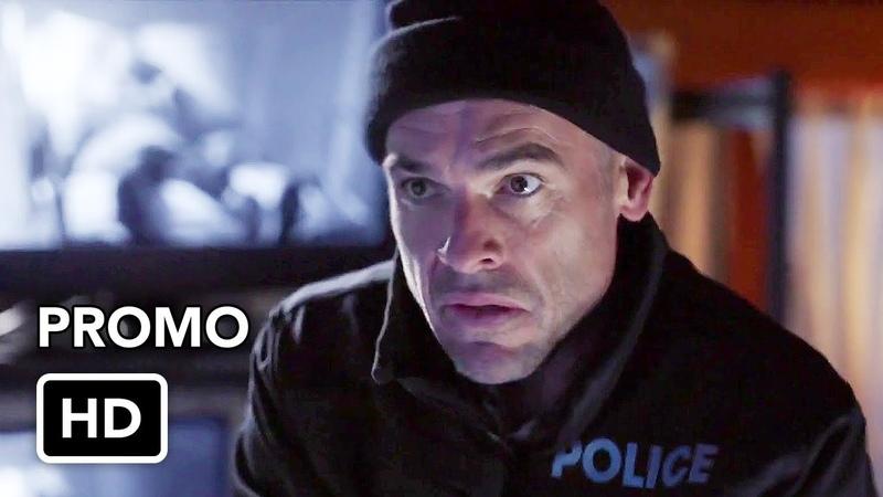 The InBetween NBC Seek Justice Promo HD