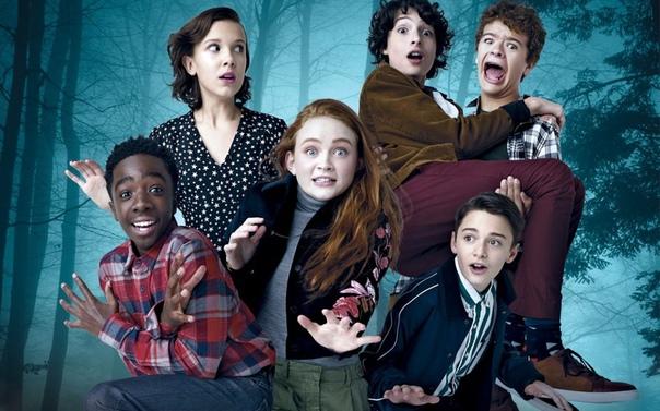 Ходячие мертвецы и Очень странные дела два самых популярных сериала в мире В 2018 году телевизионным миром правили зомби и чудовища из иных измерений. По данным аналитической компании Parrot