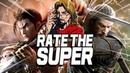 RATE THE SUPER: Soul Calibur 6 - Critical Edge Attacks