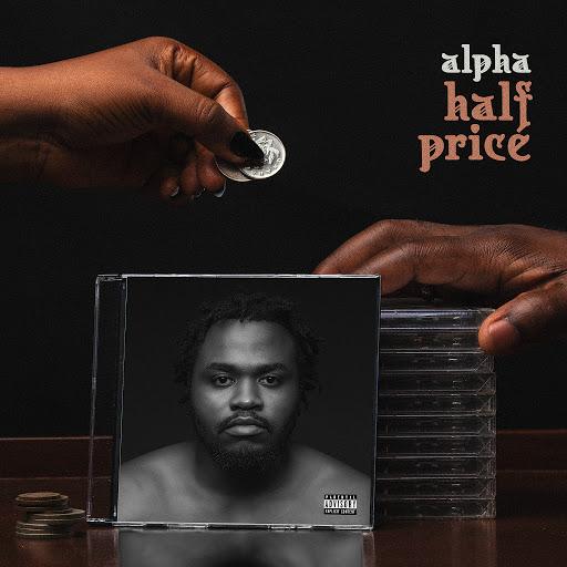 Alpha альбом Half Price