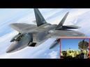 Syrie Les analystes russes affirment que le système S 300 peut détecter les avions F 22