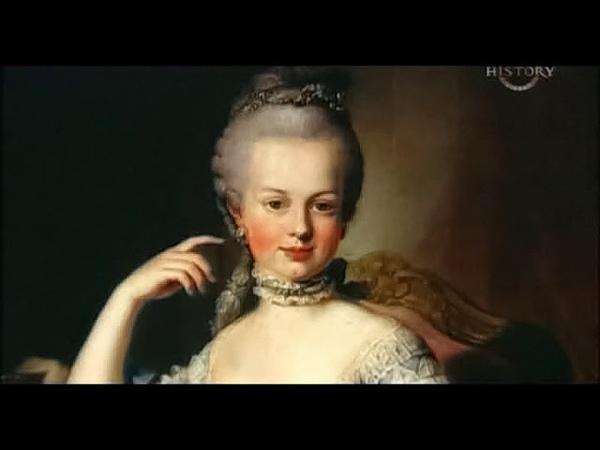 Трагическая судьба Марии - Антуанетты, королевы Франции