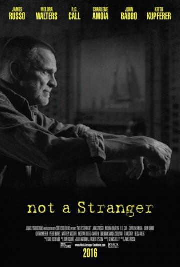 Не чужой  (Not a Stranger) 2018 смотреть онлайн