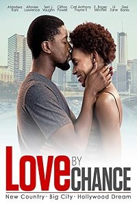 Случайная любовь (LOVE by CHANCE) 2017 смотреть онлайн