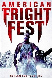Фестиваль страха (Fright Fest)  2018  смотреть онлайн