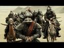 Монголька навала на Русь ЗНО