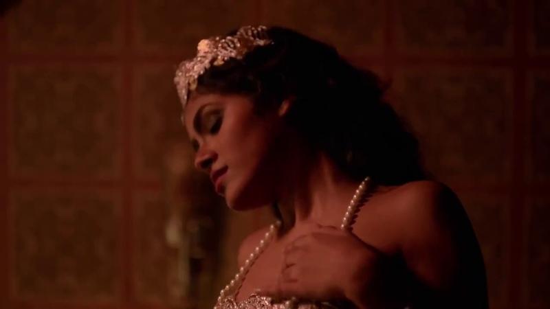 Сиримпи Пати (отрывок из сериала Мата Хари)