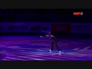 Russian figure skaters are beautiful