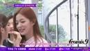 Nụ hôn pepero của Jisun X Chaeyoung
