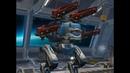 Кусачий Шкет Снайперюга! War Robots Blitz 4 Marquess MK2 Thermo Last stand 6 lvl