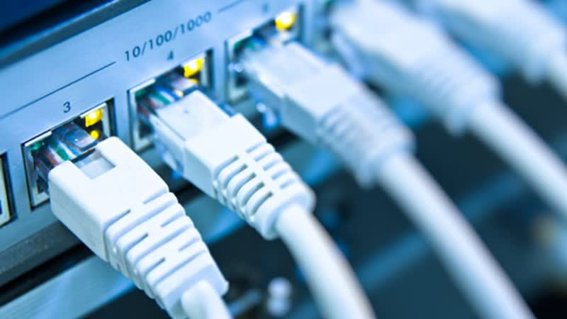 У Полтавській області завершують підключення Інтернету до соціально значущих місць на селі