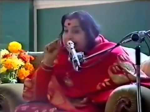 Пуджа Шри Наваратри 23 09 84 г