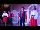 Кружились в вихре танца Открытие сезона в Концертно выставочном зале