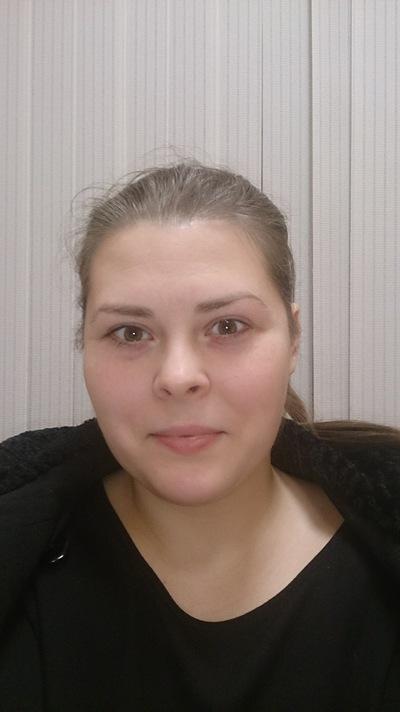 Таня Березюк