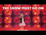 Ярослава Дегтярёва The Show Must Go On (Лучше Всех!)