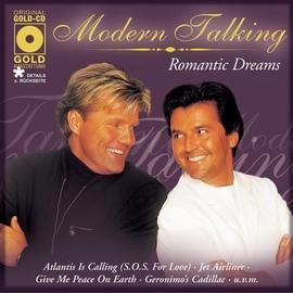 Modern Talking альбом Romantic Dreams