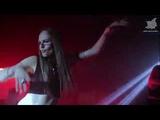 Root Locus Dance ( industrial shamanic dance ) @ Somatik Fest @ KPD club