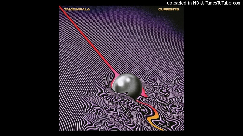 Tame Impala The Less I Know The Better Official Instrumental