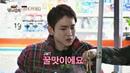 꿀맛이에요~ 키(Key)x경규(lee kyung kyu)의 JMT 편의점 컵라면 한 끼♡ 한끼줍쇼 105회