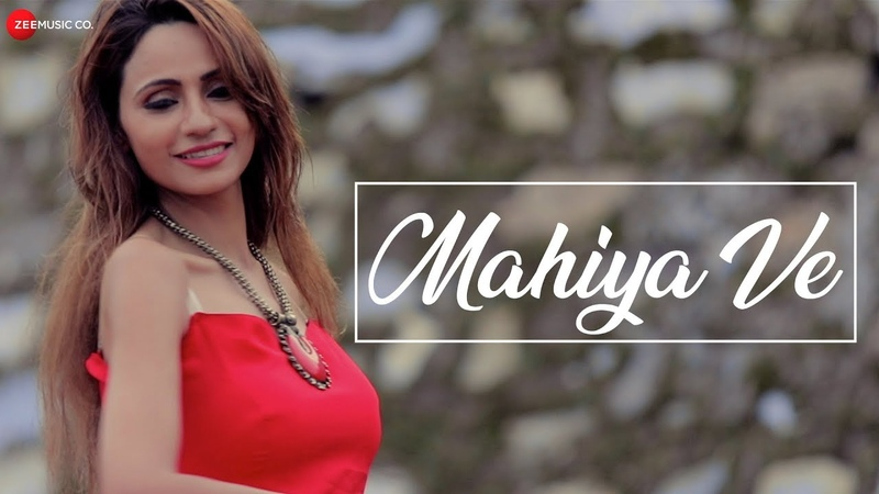 Mahiya Ve - Official Music Video | Dev Negi | Amit Sharad Trivedi | Rimmie Bhatt Akash Bhargava