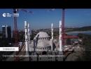 Главный мусульманский храм Крыма