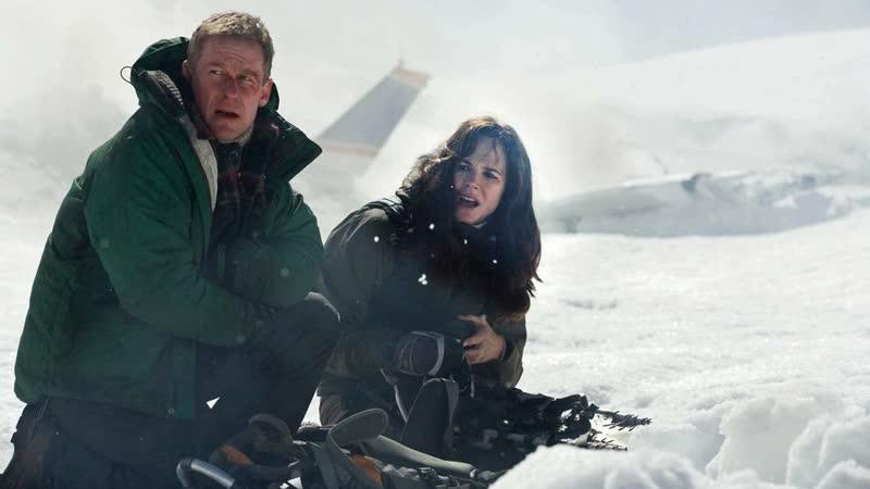 День, когда Земля замерзла (2011) 1 эпизод