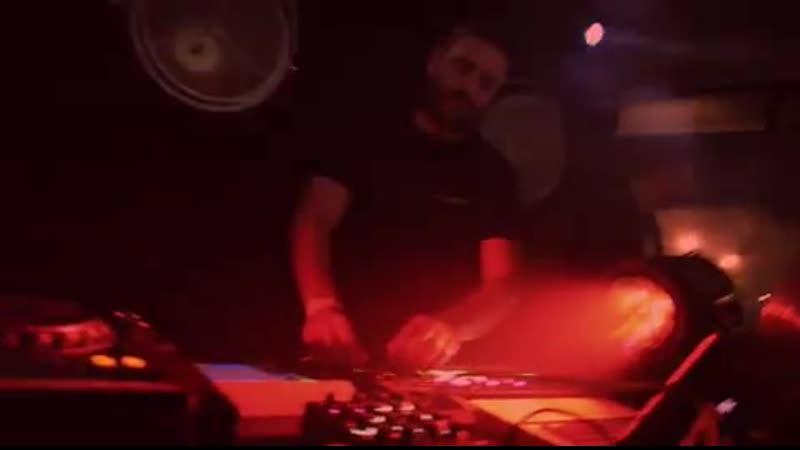 Burak - Maia (Nto Remix) (cafebelga in Brussels)