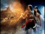 Alanis Morissette - I remain (Prince of Persia )