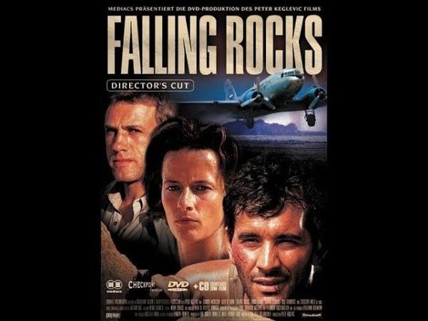 Падающие скалы .(2000).Германия. Криминал,приключения