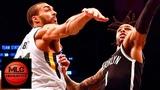 Brooklyn Nets vs Utah Jazz Full Game Highlights March 16, 2018-19 NBA Season