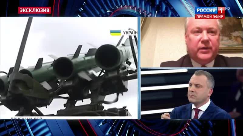 Для реализации военного сценария Киев подгоняет в Донбасс мощнейшее оружие.