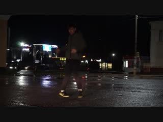 Cutting Shapes / Shuffle (Deep House Dance)