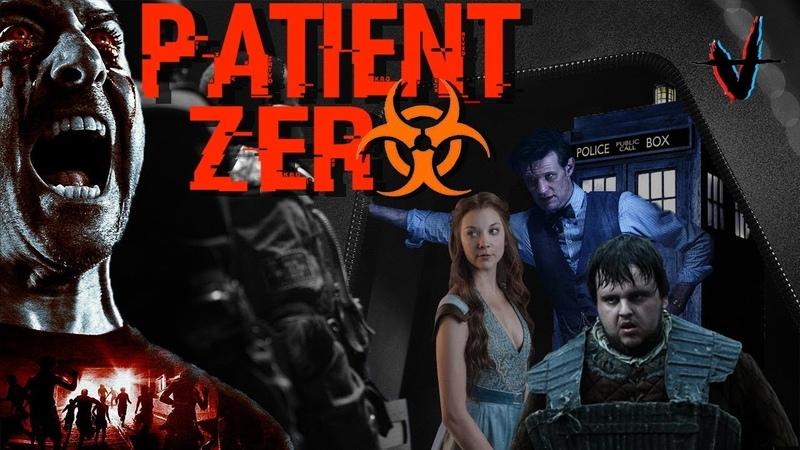 Треш обзор фильма Нулевой пациент Patient zZеR0 (2018)