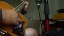 а на меньшее я не согласен С Добрым утром guitar acoustic cover взаимо подписка всем