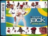 Captain Jack Samba Brazil (2004)