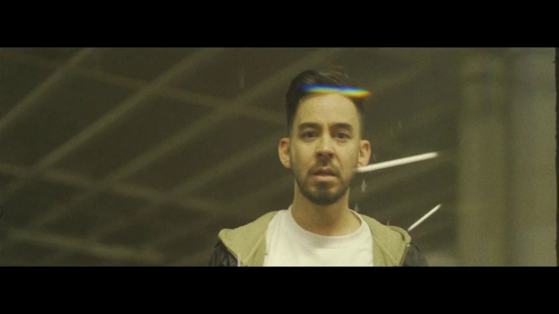 Running From My Shadow feat grandson Official Video Mike Shinoda