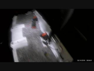 Защита от угона Mercedes-Benz GLC 250 - Пример разбора салона для скрытой установки