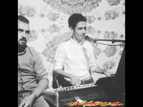 İbrahim Alizadə (İbrahim Makılı) Seni deyirler ☾✵ سني دييرلر مني دييرلر- ابرا1607