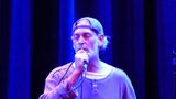 Matisyahu 2018-08-27 Sellersville Theater