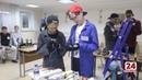 Школьники пробуют свои силы в чемпионате WorldSkills Russia