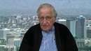 Noam Chomsky The Future of Organized Human Life Is At Risk Thanks to GOP's Climate Change Denial