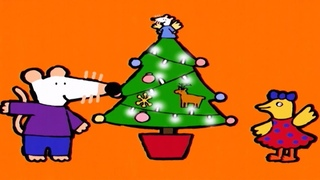 Maisy Mouse Official🎄❄️Christmas Special 🎄❄️Full Episodes🎄❄️Kids Christmas Cartoon🎄