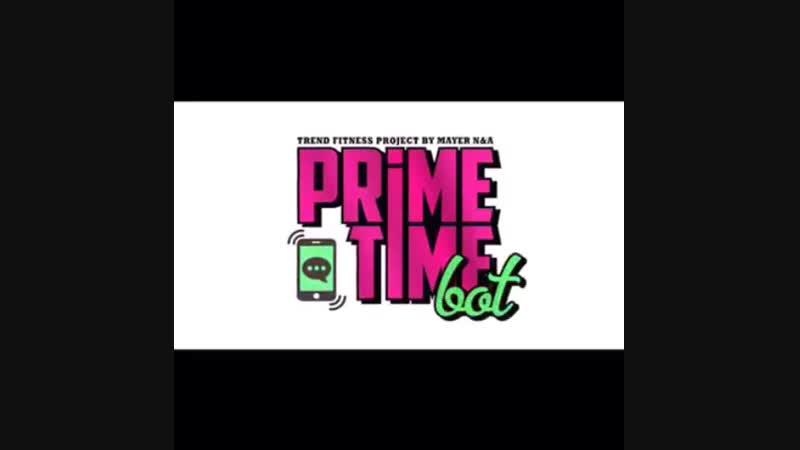 Prime Time BOT