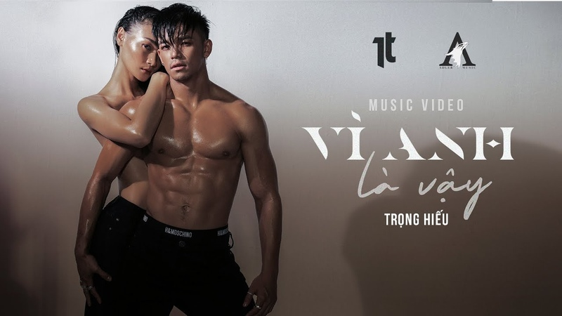 Vì Anh Là Vậy (VALV) - Trọng Hiếu | Official Music Video