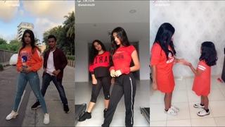 Yeni Akım Abusada Dance Challenge | Abuzada Mech Akımı TikTok Musicaly - 2018