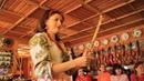 Музей музыкальных инструментов Кумлыка Верховина